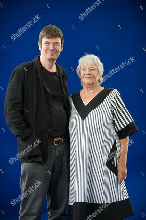 Ian Rankin & Maj Sjowall