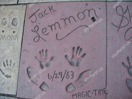 Editorial image of Grauman's Chinese Theatre
