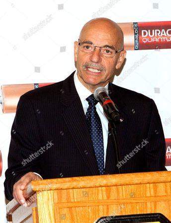 Stock Photo of Salvatore J. Cassano