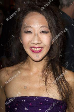 Elizabeth Chan (Zhang Shen)