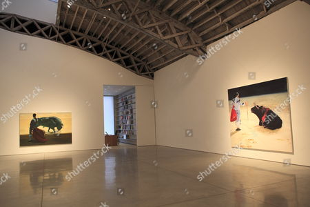 Mary Boone Gallery New York USA