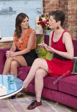 Genevieve Mullen and Tasha Skerman-Gray