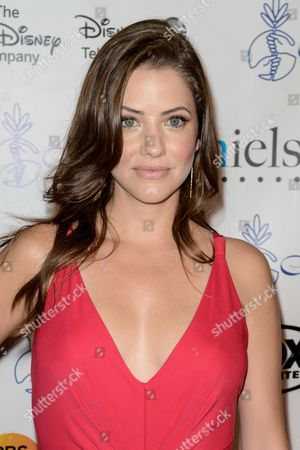 Editorial picture of 28th Annual Imagen Awards held at the Beverly Hilton in Beverly Hills, Los Angeles, America - 16 Aug 2013