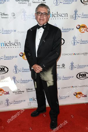 Editorial image of 28th Annual Imagen Awards held at the Beverly Hilton in Beverly Hills, Los Angeles, America - 16 Aug 2013