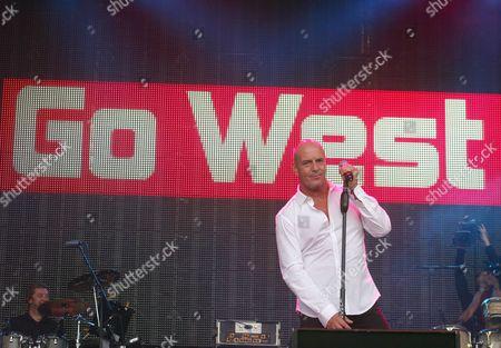 Go West - Peter Cox