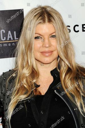 Fergie Duhamel