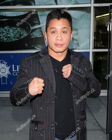 Stock Picture of Cung Le