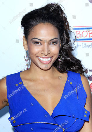 Editorial picture of Bobs from Sketchers hosts a Summer Soiree, Los Angeles, America - 21 Aug 2013
