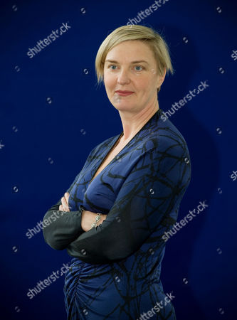 Stock Picture of Charlotte Higgins