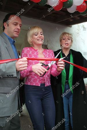 PAUL USHER,MICHELLE COLLINS AND DENISE WELCH