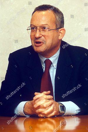 Lord David Sainsbury