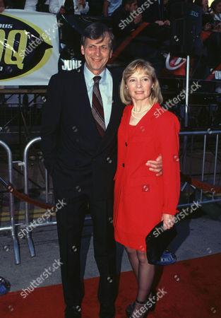 WILLIAM B DAVIS AND WIFE BARBARA ALLIS