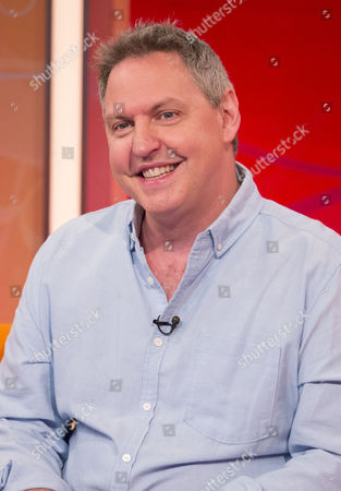 Stock Image of Bob Barrett