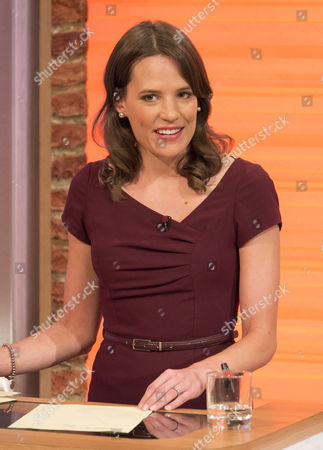 Louisa James