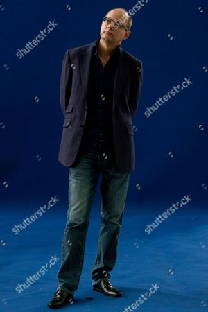 Stock Photo of Frank Dikotter