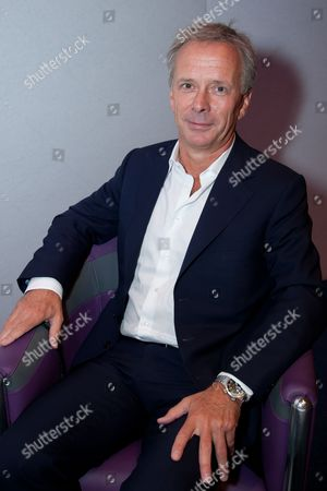 Peter Fincham, controller of ITV