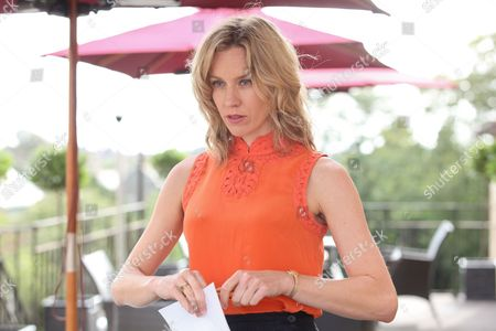 Simone McAullay as Becca Fisher.