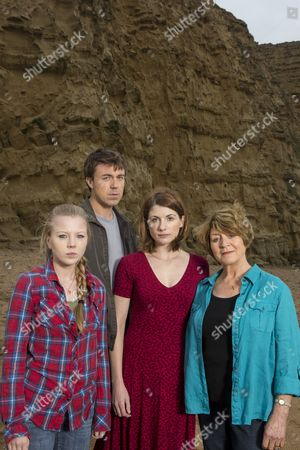 Editorial picture of 'Broadchurch' TV Programme - 2013