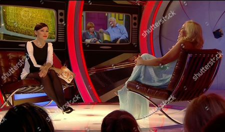 Emma Willis and Danielle Marr