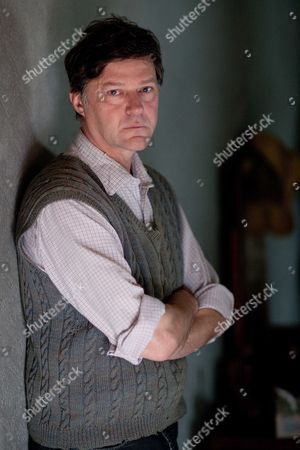 Stock Photo of Wayne Foskett as Tom