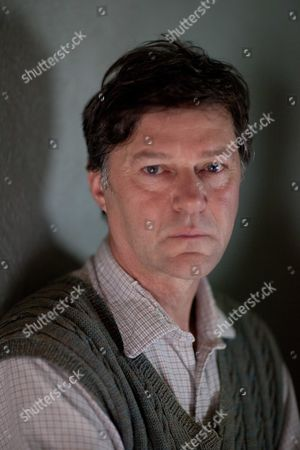 Stock Picture of Wayne Foskett as Tom