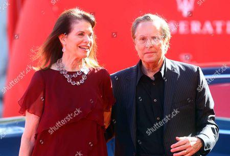 Editorial photo of William Friedkin recieves Golden Lion Award, 70th Venice International Film Festival, Italy - 29 Aug 2013