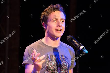 Stock Image of Ben Norris