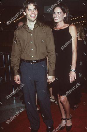 JASON MARSDEN AND LISA LINDEY