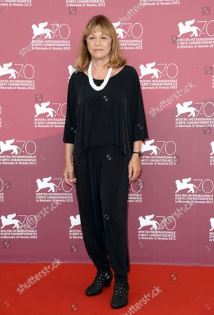 Editorial image of 'Miss Violance' film photocall, 70th Venice International Film Festival, Italy - 01 Sep 2013