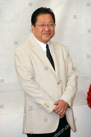 Koji Hoshino