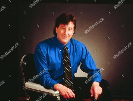 RICHARD LITTLEJOHN JOURNALIST AND TV PRESENTER - 1998