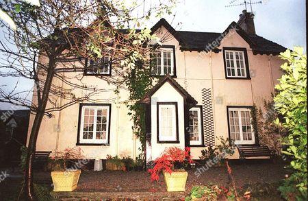RON DAVIES' HOUSE