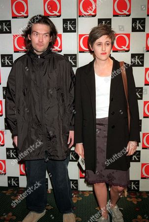 Everything But the Girl - Ben Watt and Tracey Thorn