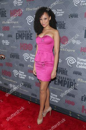 Editorial image of 'Boardwalk Empire' 4th Season premiere, New York, America - 03 Sep 2013