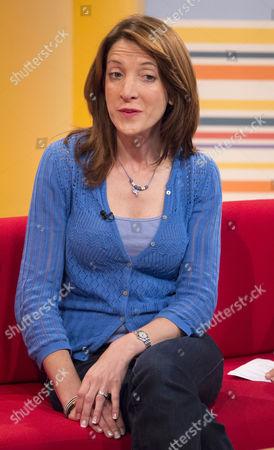 Natasha Kingsley