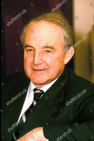 Stock Photo of VISCOUNT LORD GEORGE YOUNGER OF LECKIE