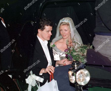 ANNABEL HESELTINE AND PETER BUTLER