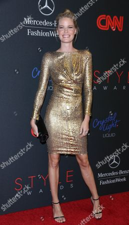 Editorial picture of 10th Annual Style Awards, New York, America - 04 Sep 2013