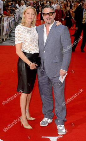 Editorial image of 'Diana' film premiere, London, Britain - 05 Sep 2013