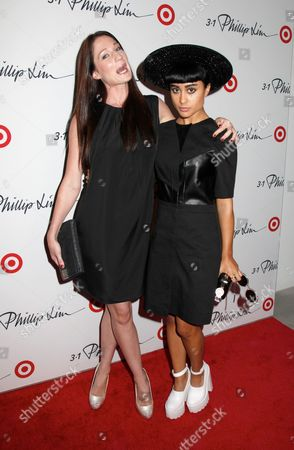 Editorial image of '3.1 Phillip Lim for Target' launch event, New York, America - 05 Sep 2013