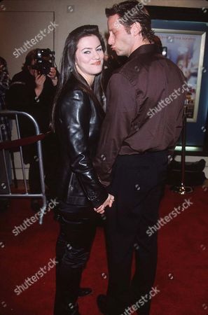 Editorial picture of AT FIRST SIGHT FILM PREMIERE, LOS ANGELES, CALIFORNIA, AMERICA - 1999