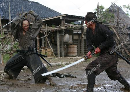 13 Assassins - Koji Yakusho, Takayuki Yamada, Takashi Miike