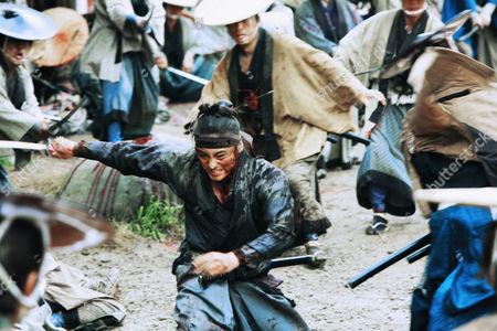 13 Assassins - Takayuki Yamada, Takashi Miike
