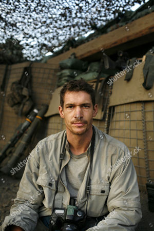 Editorial image of Which Way is the Frontline From Here the Life and Time of Tim Hetherington - Sep 2013