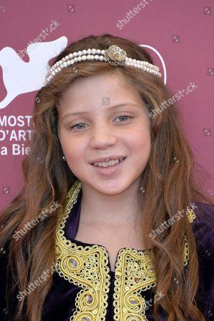 Myriam Ait El Hadj