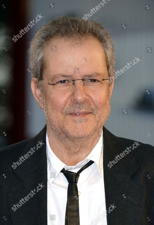 Stock Picture of Merzak Allouache