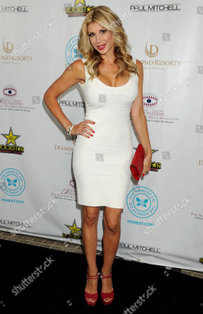 Alexis Bellino, Real Housewives of Orange County