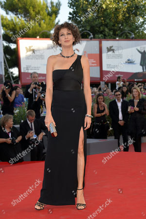 Editorial picture of Closing Ceremony, 70th Venice International Film Festival, Italy - 07 Sep 2013