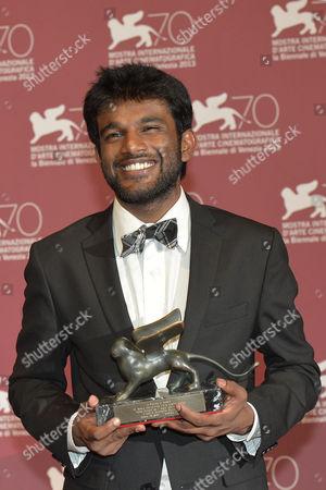 Shubhashish Bhutiani, Orizzonti Prize, best short film