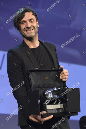 Alexandros Avranas, Silver Lion, best director